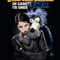 Tanja Ghetta -Trotzphase-Junior-Kinder-Kabarett