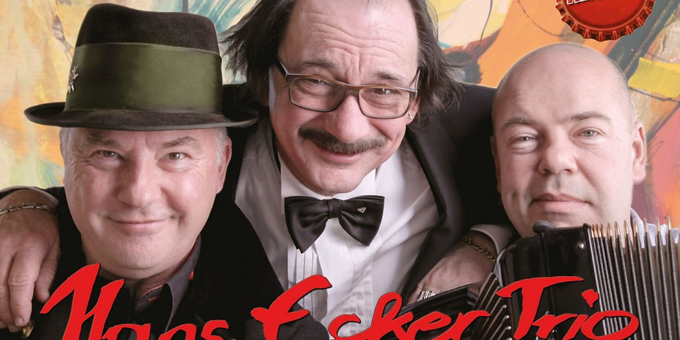 Hans ECKER- TRIO -Frühschoppen