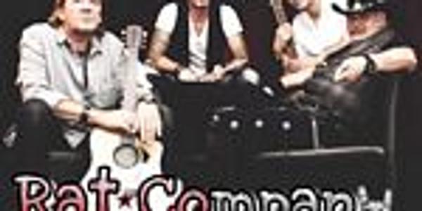 RatCompany-Konzert