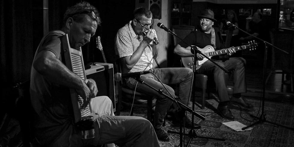 The Hoodoo Men -Chikago Blues