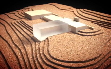 Topographic Models