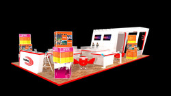 Exhibition Booth 14