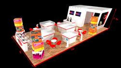 Exhibition Booth 11