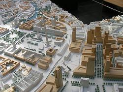 Urban Planning Models