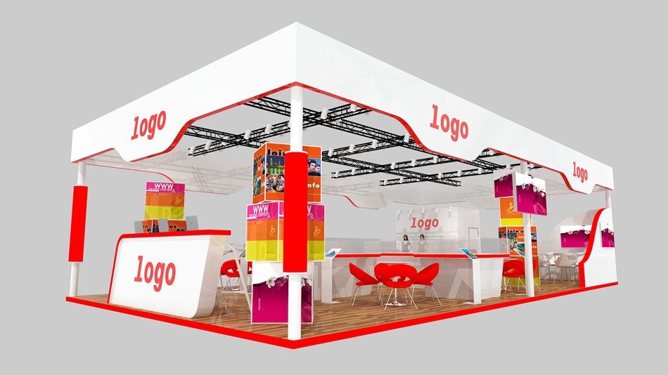 Exhibition Booth 9