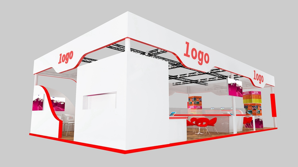 Exhibition Booth 5