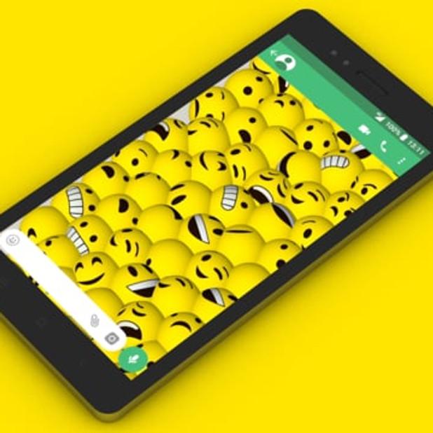 Emojies Overload