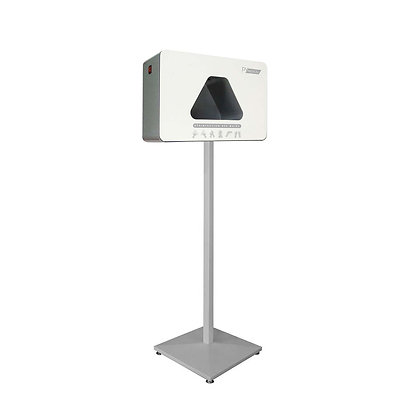 Distributeur sans contact de Gel hydroalcoolique (PRO)