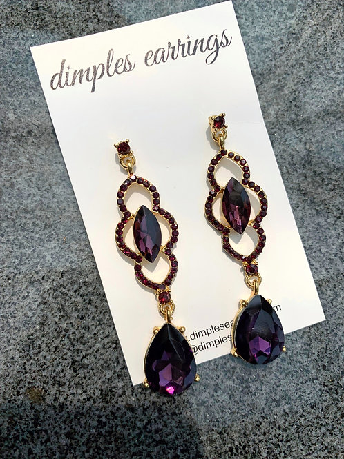 Monarchy in Purple