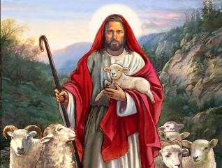 Sunday Mass | 4th Sunday of Easter Year B