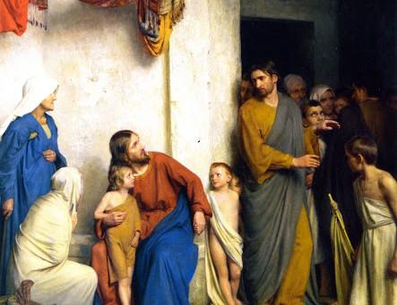 Sunday Mass | 25th Sunday in Year B