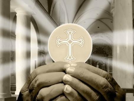 Sunday Mass | 14th Sunday in Year B