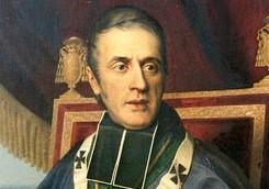 Feast of St Eugene de Mazenod