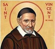 27 September: St Vincent de Paul