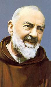 23 September: St Pius of Pietrelcina