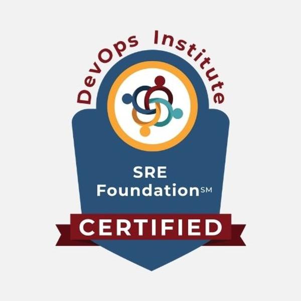 SRE Foundation