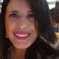Cynthia Mastrodomênico, Tech Team Leader na Creditas, Facilitadora de Projetos Ágeis, Escritora e Mentora na Rails Girls