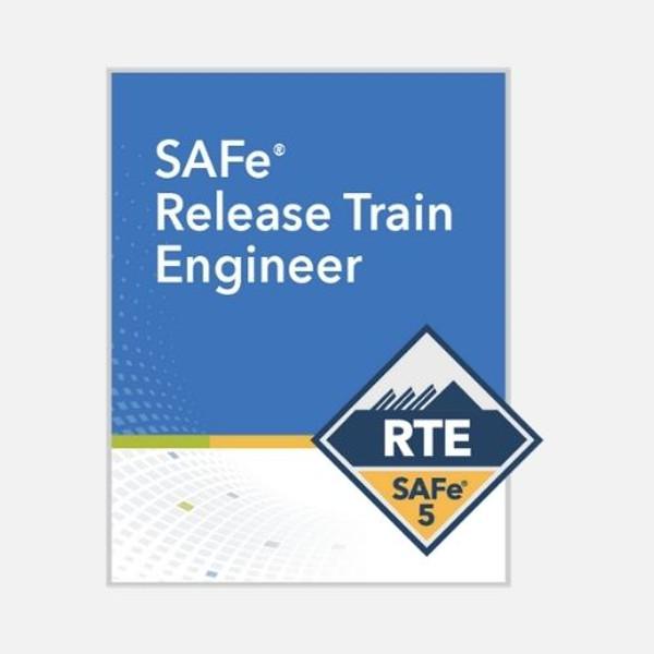 SAFe® Release Train Engineer