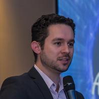 "Dairton Bassi, fundador e CEO do Agile Trends, Coautor do livro ""Métodos Ágeis para Desenvolvimento de Software"""