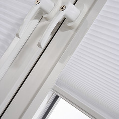 Venetian perfect fit blinds