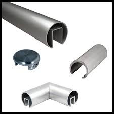 Stainless Railing Fittings