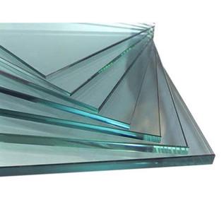 Clear Annelead Glass