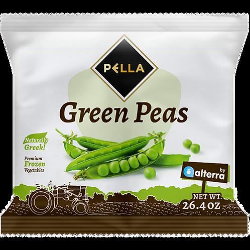 PELLA Green Peas 26.4oz
