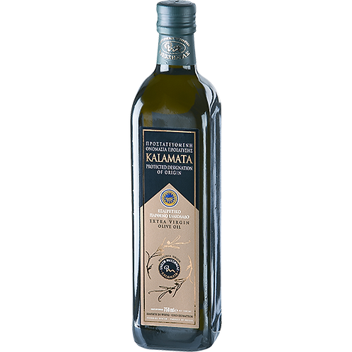 MESSINIA Extra Virgin Olive Oil PDO 750ml