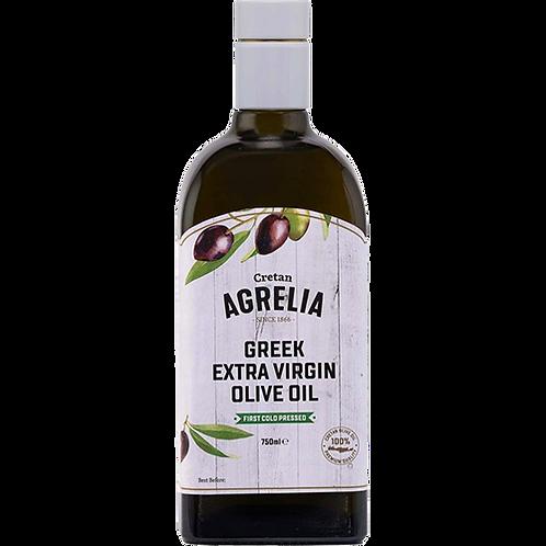 AGRELIA Extra Virgin Olive Oil 750ml