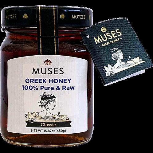 MUSES Honey 16oz