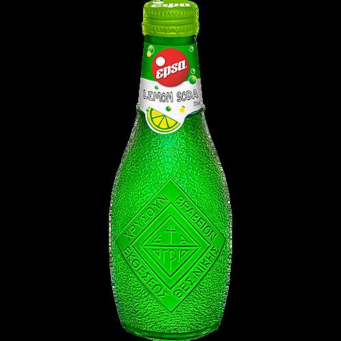 EPSA Lemon Soda 232ml