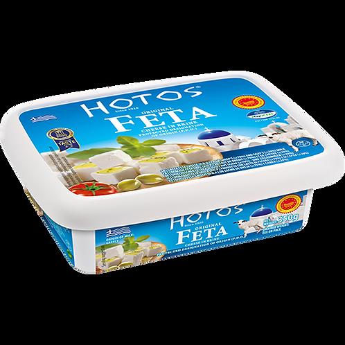 HOTOS  Feta Cheese 7oz PDO