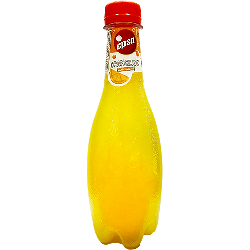 EPSA Orangeade Carbonated 330ml