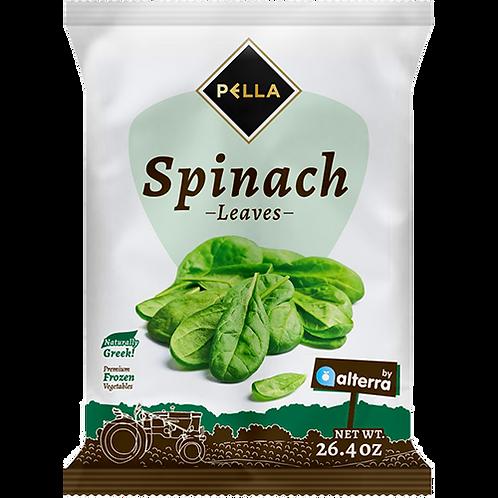 PELLA Spinach 26.4oz