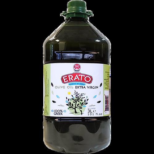 ERATO Extra Virgin Olive Oil 3lt