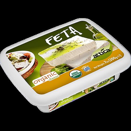 ATTICA Organic Feta 7oz