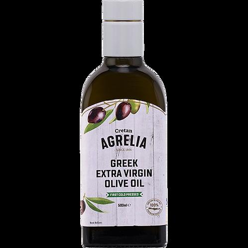 AGRELIA Extra Virgin Olive Oil 500ml