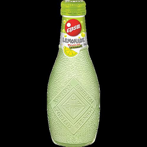 EPSA Lemonade Carbonated 232ml