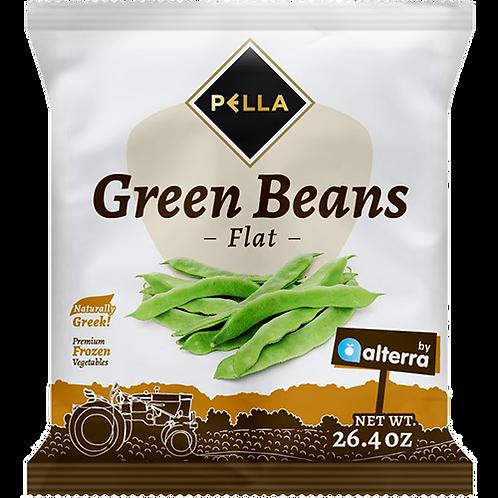 PELLA Green Beans 26.4oz