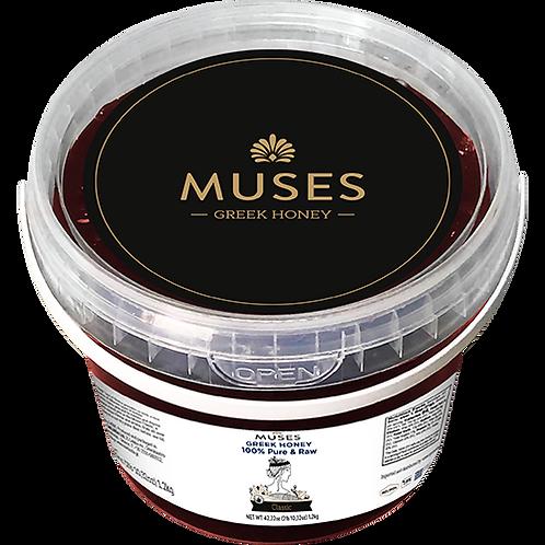 MUSES Honey 2.65lb