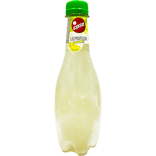 EPSA Lemonade Carbonated 330ml