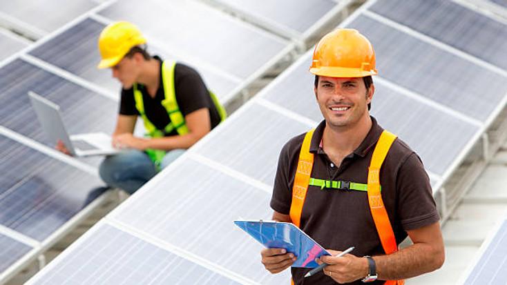 קורס יסודות תכנון והקמת מערכות ייצור חשמל סולארי