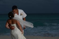 Mr & Mrs Sanchez