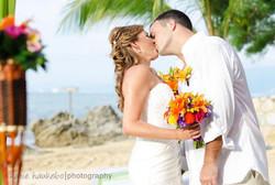 Mr & Mrs Markle