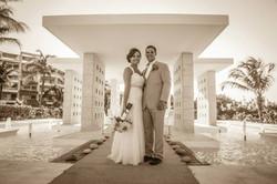 Mr & Mrs Richey