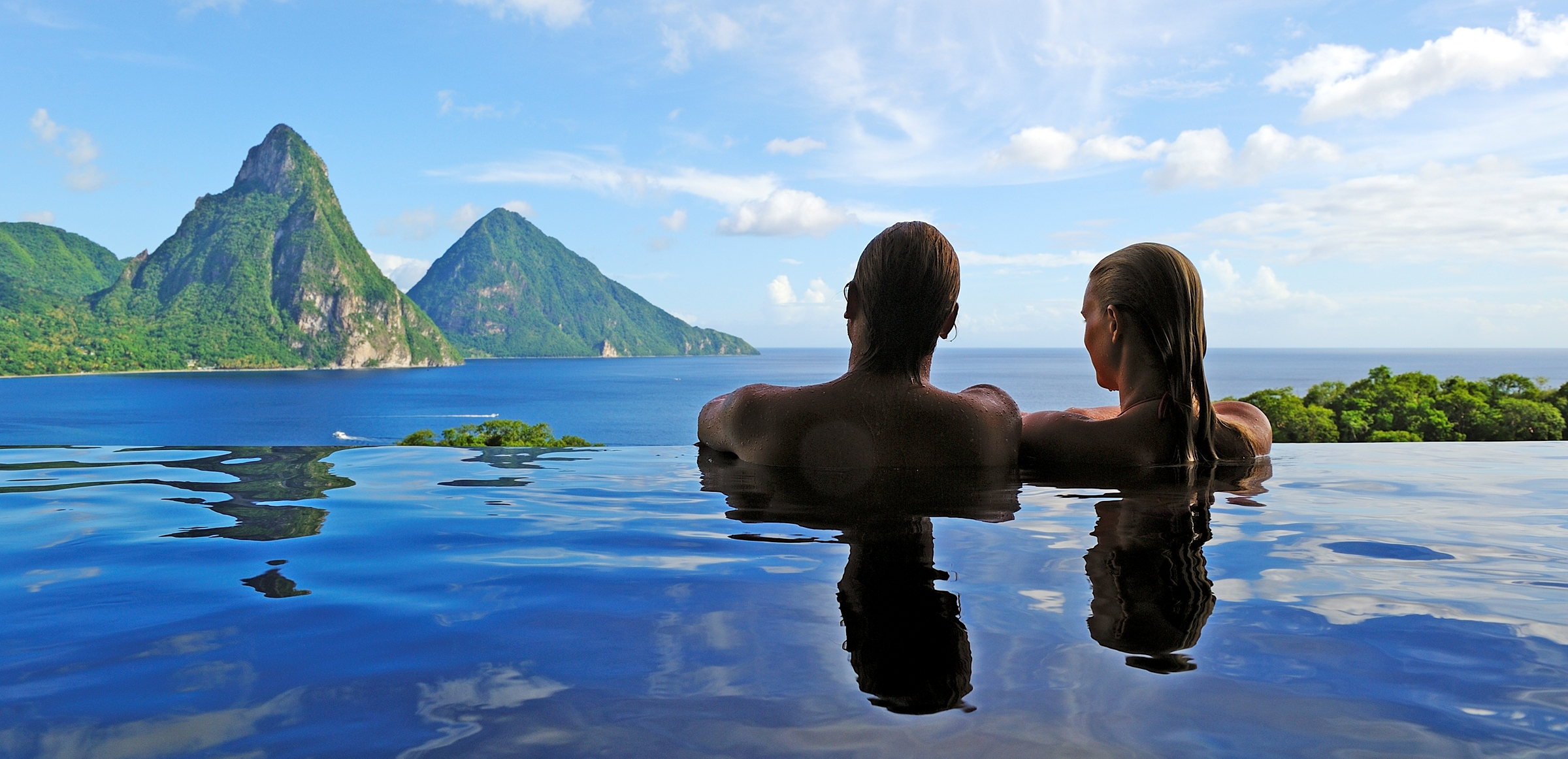 Luxury Honeymoons