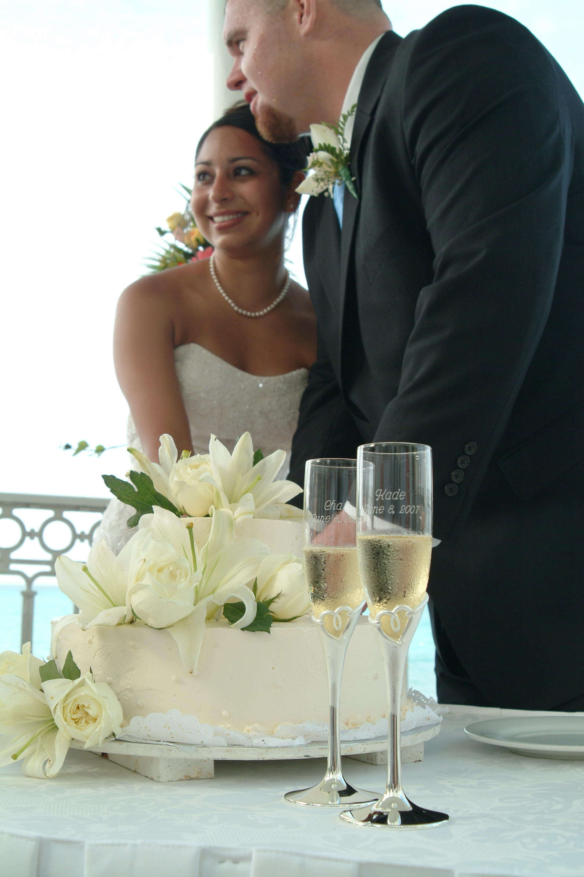 Riu Cancun Weddings