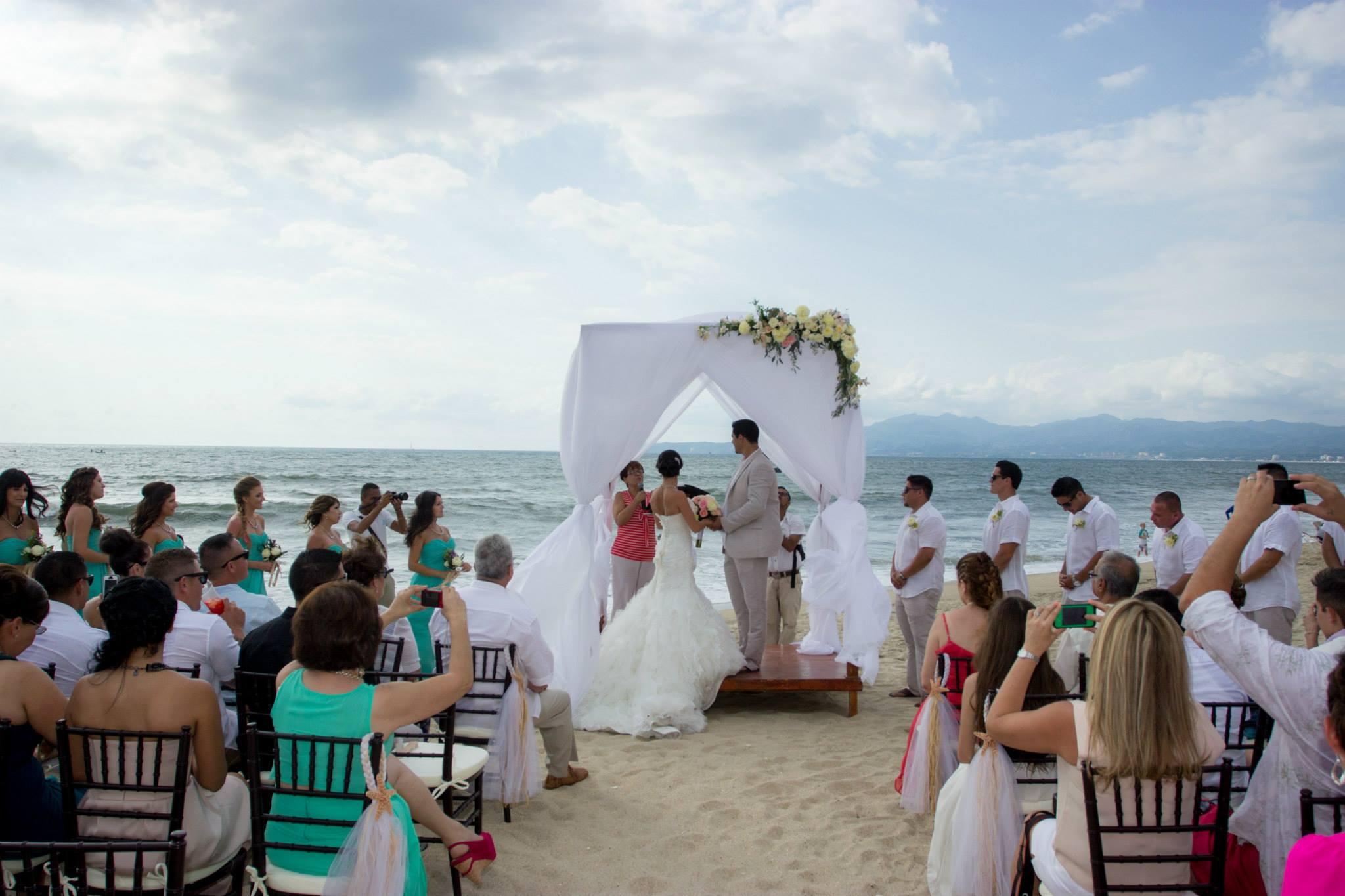 Ceremony -  Dreams Villamagna