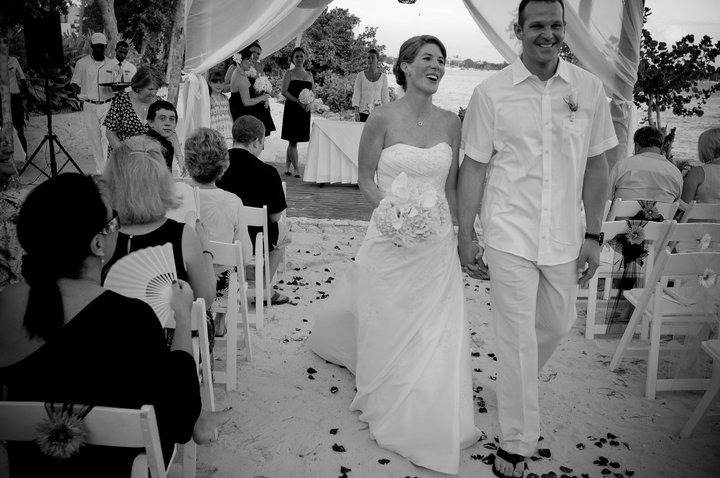 Mr & Mrs Copeland - Dreams LaRomana
