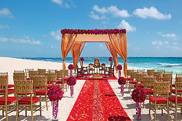 Indian Destination Wedding Cancun